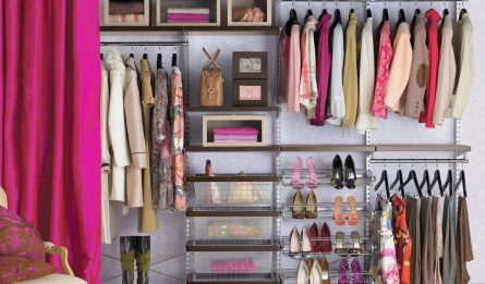 Closet Organization With Style In Mind Written By Yanna King