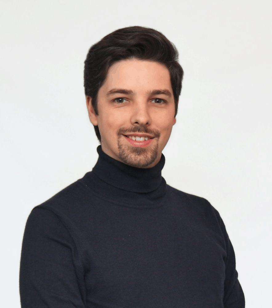 Samuel Haber